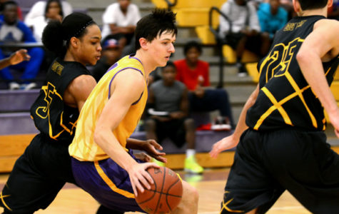 Basketball Learns Lessons from McDonald's Tournament