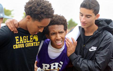 Sophomore Cross Country Runner Makes Regionals