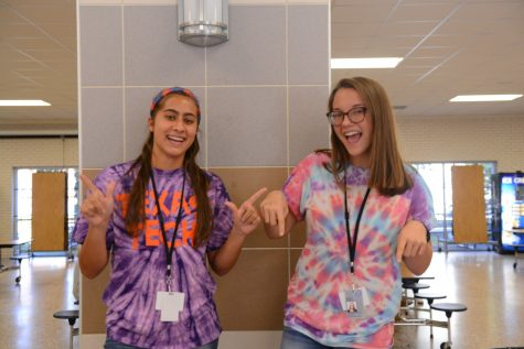 Eagles Soar To Rio With Homecoming Spirit Days