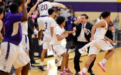 Boys Basketball Defends First Place Title