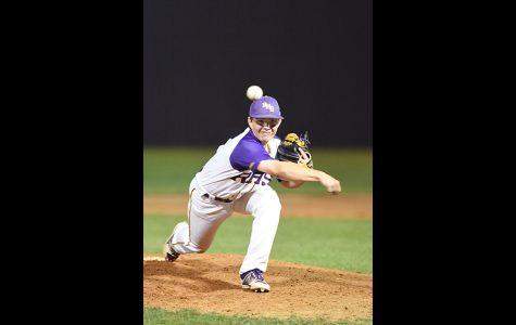 Baseball Clinches Playoff Berth