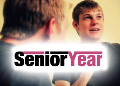 Seniors Create Web Show