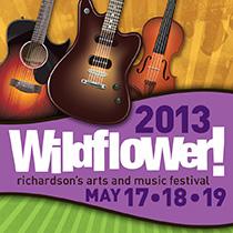 Wildflower! Festival
