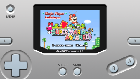 Senior Invents Gameboy Emulator App