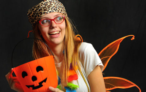 Haleyween Tips For Scary-Good Halloween