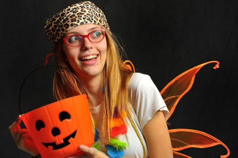 Haleyween Tips For Scary-Good Halloween