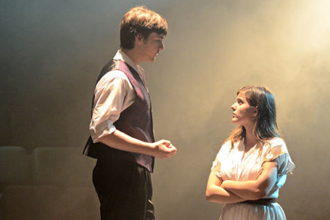 Theatre Magnet to Present 'The Tempest' with Professional Director