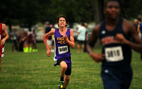 Cross Country Runners Make Regionals