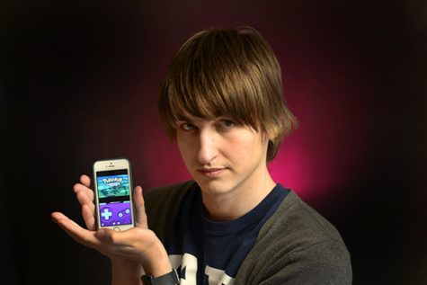 Senior's App Downloaded One Million Times in One Day
