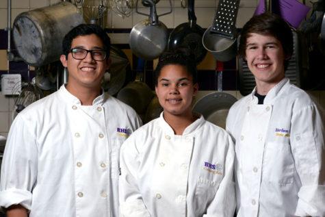 Seniors Taste Culinary Life