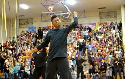 Xpress Expresses Themselves With a New Style of Dance