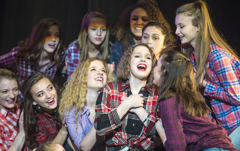 Theatre Magnet Puts on Second Musical of the Year