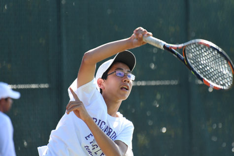 Tennis Makes History By Defeating Lake Highlands