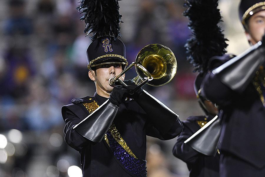 Band Finishes Season at Area