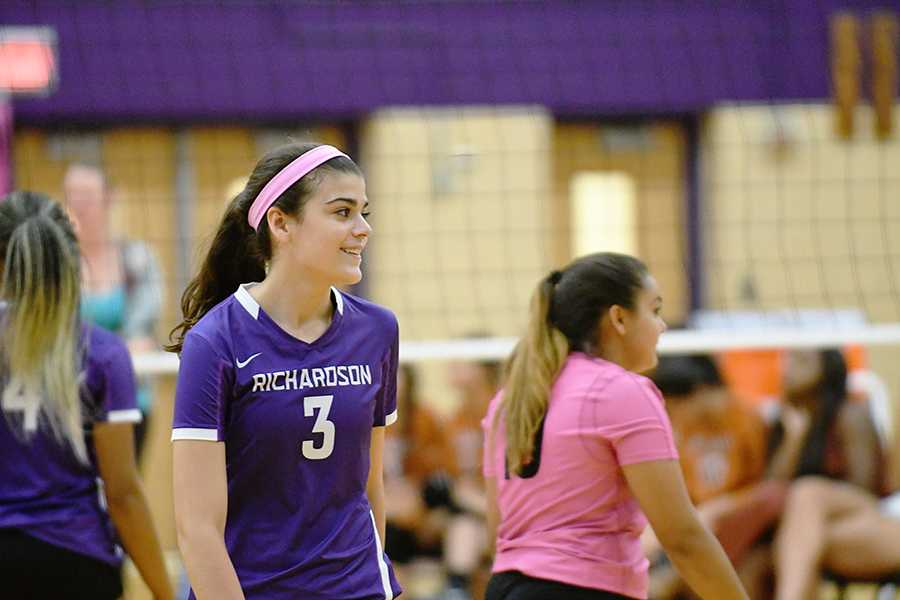 Varsity Volleyball Has Historic Season