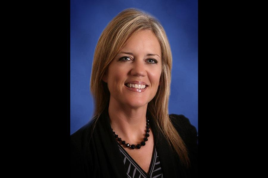 Dr. Jeannie Stone has been named superintendent of RISD. Photo courtesy of RISD